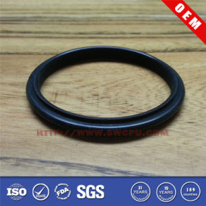Customized Oil Resistance Rubber Seal for Valve and Pump (SWCPU-R-S235) pictures & photos
