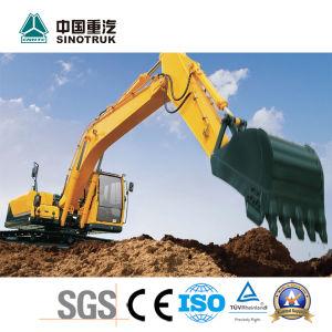 Competive Price Crawler Excavator (Se210) pictures & photos