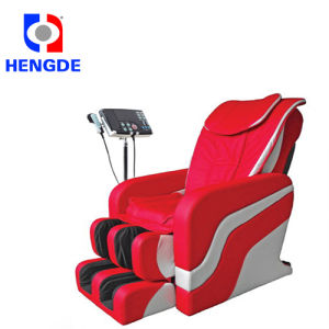 Home Massage Chair / Massager Properties High Quality / 3D Zero Gravity Massage Chair / Vibration Massage pictures & photos