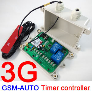 3G and GSM Remote Controller Timing Remote Switch Box pictures & photos
