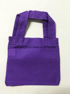 Recycle Non Woven Shopping Bag Customized pictures & photos