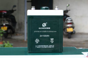 Good Quality Gel Battery Silicone Gel Battery