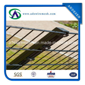 Twin Wire Mesh Fencing pictures & photos