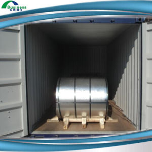Prepainted Steel Coil with PVDF Paint pictures & photos