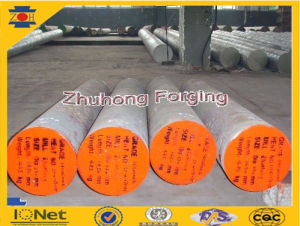 [ JIS Scm440 ] Forged Round Bars Stainless Steel in High Quality Sold From Manufacturer China pictures & photos