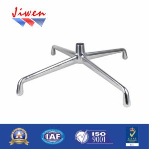 Aluminum Die Casting of Furniture with OEM Service pictures & photos