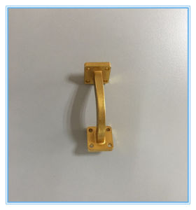 17.6GHz to 26.7GHz Bend Waveguide pictures & photos