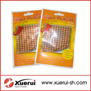 Poros Capsicum Plaster, Pain Relief Plaster pictures & photos