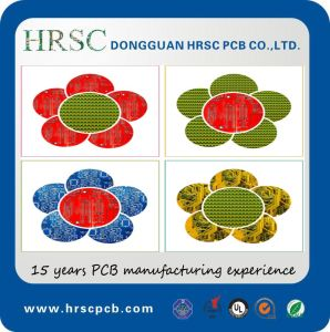 Tand Electric Fan PCB, PCB Board Manufacturer with ODM/OEM One Stop Service pictures & photos