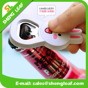 Cheap and Useful Rubber PVC Bottle Opener pictures & photos