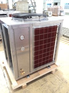 Marine Water Cooled Split AC Unit for Marine Air Conditioner pictures & photos