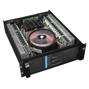 1100wx2, 8 Ohms Power Amplifier (CK2200) pictures & photos