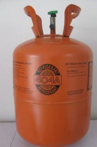 Resour High Purity R404A Refrigerant pictures & photos