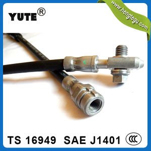 "Yute DOT Approved SAE J1401 Hydraulic Brake Hose 1/8"" Hl pictures & photos"