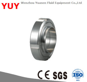 Food Grade Stainless Steel Sanitary Union