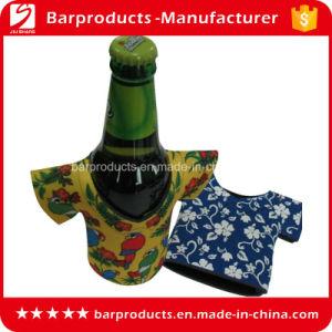 Foam Printing Beer Neoprene 1.5L Bottle Holder