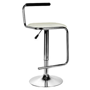 Design Soft PU Leather Home Kitchen Dining Bar Stool (FS-T6118) pictures & photos