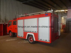 Roller Shutter for Fire Fighting Truck pictures & photos