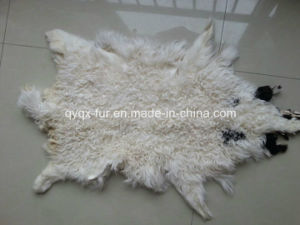 High Quality Lamb Fur Skin for Decoration pictures & photos