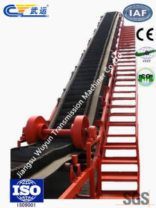 China Manufacturer DJ Type Steel Conveyor Belt Idler Roller Pulley pictures & photos