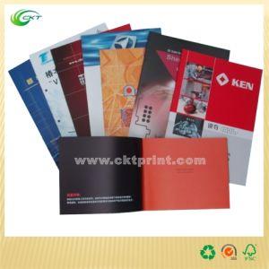 China Cheap Brochure Printer (CKT-BK-552) pictures & photos