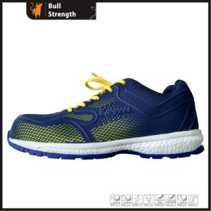 Sport Style Lighter Weight Safety Shoe with Composite Toe (SN5419) pictures & photos