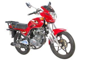 New Design Motorcycle 125cc (HD150-5L)