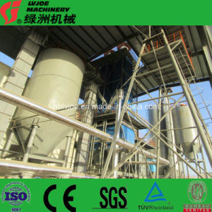 New Design Gypsum Powder/Stucco Making Machine pictures & photos