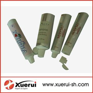 Cosmetic Aluminum Tube for Cosmetic Packaging pictures & photos