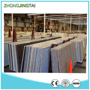 Construction Material Artificial Quartz Stone Slabs pictures & photos
