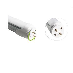 Emergency Lighting T8 LED Tube Light pictures & photos