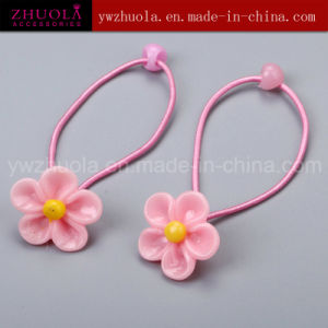 Fashion Hair Jewelry with Flower pictures & photos