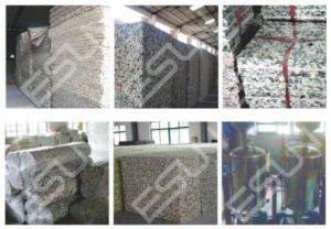 PU Foam Re-Bonding Machine pictures & photos