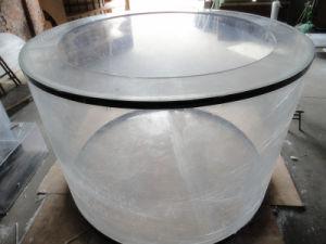 Large Plexiglass Aquarium Tank pictures & photos