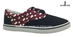 Low Price Fashion Men′s Casual Shoes (X175-M) pictures & photos