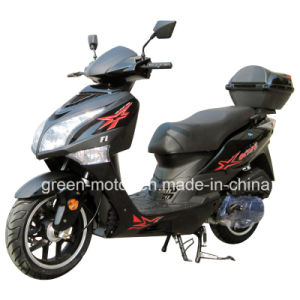 High Quality 150cc 125cc 50cc Scooter Motorcycle (F1)