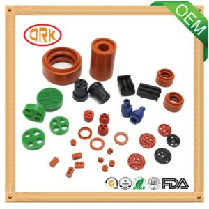 Best Sell Colorful Rubber Parts pictures & photos