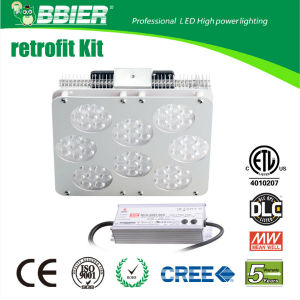 ETL Dlc Listed 100W LED Street Light Retrofit Kit (BB-SDD-100W) pictures & photos