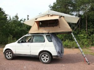 Individual Traveling Car Roof Top Tent (TS-CT801)