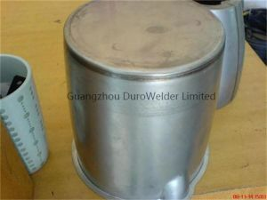 Automatic Circular TIG Stainless Bucket Welding Machine pictures & photos
