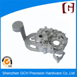 Aluminum Die Casting for Auto Accessories Approved SGS, ISO9001-2008 (GCH15358)
