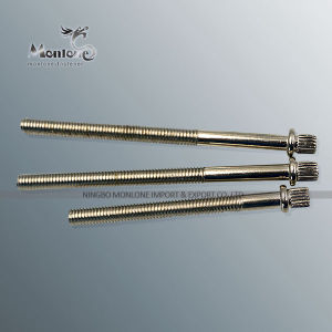 M3-M40 Non Standard Customized Special Fastener, Special Screw (FB023)