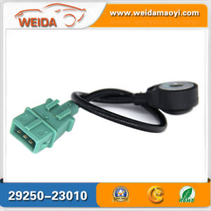 High Performance Spare Parts Knock Sensor for Auto OEM 29250-23010