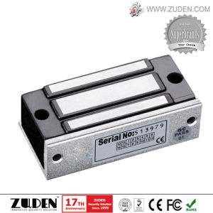 Electro Magnetic Lock with LED Electromagnetic Lock pictures & photos