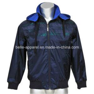 Hot Sale Outdoor Winter Windproof Men′s Jacket pictures & photos