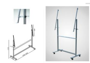 Steel Stand for Mobile Whiteboards with Best Quality Only pictures & photos