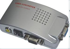 VGA to Video Converter pictures & photos