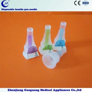 Disposable Insulin Pen Needle (GG-BSZ-009) pictures & photos