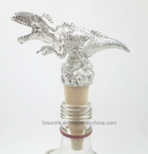New Design Dinosaur Wine Stopper pictures & photos