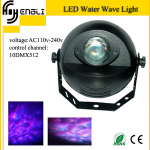 New LED 15watt Stage Effect Light for DJ Party (HL-057) pictures & photos